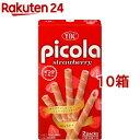 ピコラ いちご(6本*2パック*10箱セット)...