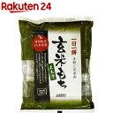 ムソー 玄米もち よもぎ(特別栽培米使用)(315g*7コ入)