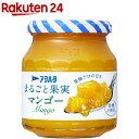 アヲハタ まるごと果実 マンゴー(250g)【アヲハタ】