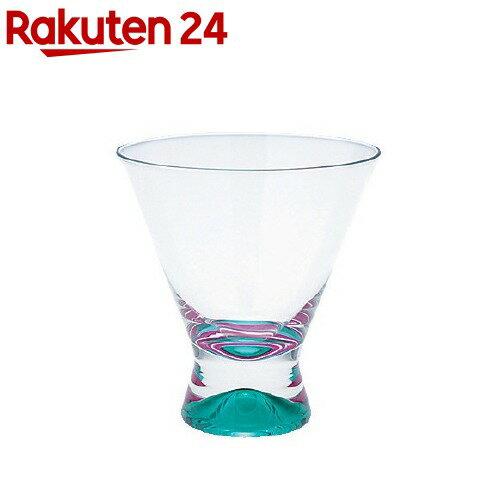ダンスク スペクトラ カクテルグラス グリーン(1コ入)【ダンスク(DANSK)】