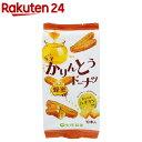 【訳あり】七尾製菓 半生かりんとうドーナツ 蜂蜜(10本入)