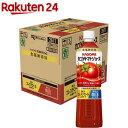カゴメトマトジュース 食塩無添加 スマートPET(720mL*15本入)【bnad02】【カゴメジュ