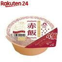 おくさま印 赤飯(120g*4個セット)【おくさま印】