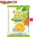【訳あり】蒟蒻畑 ララクラッシュ オレンジ味(24g*8コ入*12コセット)【蒟蒻畑】