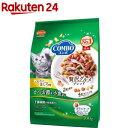 コンボ 猫下部尿路の健康維持 まぐろ味 かつお節 小魚添え(140g 5袋入)【コンボ(COMBO)】