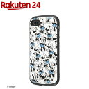 iPhone SE(第2世代)/8/7 ディズニー 耐衝撃ケース MiA ミニーマウス/総柄(1個)