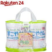 ビーンスターク すこやかM1 大缶(800g*2缶)【KENPO_09】【d2rec】【ビーンスターク】