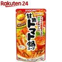 カゴメ 甘熟トマト鍋スープ(750g)