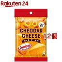 コンボスクラッカー チェダーチーズ味(38g 12コセット)