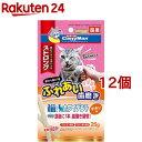 キャティーマン 猫ちゃんホワイデント ストロング チキン味(25g*12コセット)