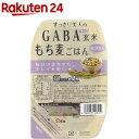 すっきり美人のGABA玄米もち麦ごはん ひじき大豆(150g)