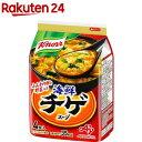 クノール 海鮮チゲスープ(37.6g)【クノール】
