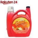 ゲイン ジョイフルエクスプレッション アップルマンゴタンゴ 洗濯用洗剤(4.43L)【fdfnl2019】【ゲイン(Gain)】