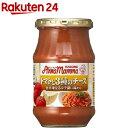 カゴメ アンナマンマ トマトと3種のチーズ(330g)【アンナマンマ】...