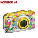 ニコン デジタルカメラ クールピクス W150 リゾート(1台)【クールピクス(COOLPIX)】...