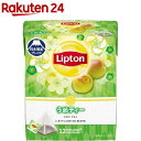リプトン うめティー ティーバッグ(12袋入)【リプトン(Lipton)】