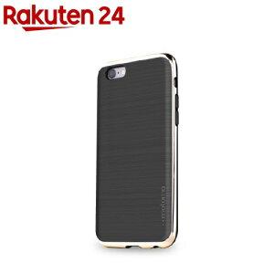 モトモ iPhone6s/6 インフィニティクローム ブラック