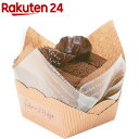 ガトーエトフタオル ショートケーキ チョコ(1枚入)