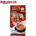 宇治森徳かおりちゃん 焙味ほうじ茶ティーパック(3.5g*33袋入)