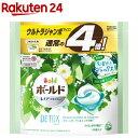 ボールド ジェルボール3D グリーンガーデン&ミュゲの香り 詰替用 ウルトラジャンボ(60個入)【t