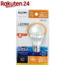 エルパ LED電球 ミニクリプトンタイプ 25W形 E17 電球色 LDA4L-H-E17-G407(1コ入)【エルパ(ELPA)】