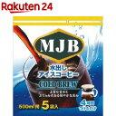 MJB ��Ф������������ҡ�(18g*5����)