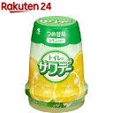 サワデーつめ替 気分すっきりレモンの香り(140g)【サワデー】