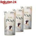 【訳あり】【アウトレット】フレア フレグランス IROKA(イロカ) エアリー イノセントリリーの香り つめかえ用(480mL*3コセット)【k2q】【フレア フレグランス】