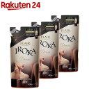 【訳あり】【アウトレット】フレア フレグランス IROKA(イロカ) ドレス アリュールローズの香り つめかえ用(480mL*3コセット)【k2q】【フレア フレグランス】