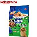 コンボ 低脂肪角切りササミ野菜ブレンド(230g 4袋入)【コンボ(COMBO)】