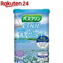 バスクリンクール 風吹く青い花畑の香り(600g)【バスクリン】[入浴剤]
