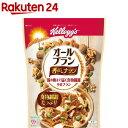 ケロッグ オールブラン 香ばしナッツ(410g)【kzx】【オールブラン】