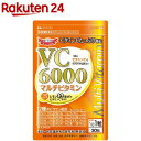 ドクターシーラボ VC6000マルチビタミン(30粒)【zs...
