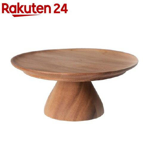 Chabatree ケーキスタンド 木製
