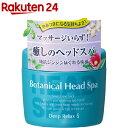 髪質改善研究所 ボタニカルヘッドスパ(270g)【3grp-...