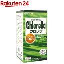 クロレラ(約1600粒)