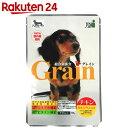 グレイン(Grain) チキン 200g【楽天24】[アニマル・ワン 自然食・レトルト(犬用)]