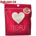 TOFU LOVE プロフェッショナル メイクアップ スポンジ 2個【楽天24】[TOFU メイクスポンジ]