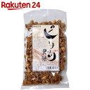 ピーナッツ黒糖 150g【楽天24】[日本健康堂 黒糖]