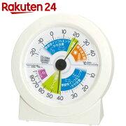 エンペックス 生活管理 温湿度計 TM-2880