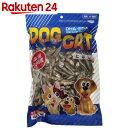 DOG&CAT にぼし 400g【楽天24】[アスク 猫用おやつ]