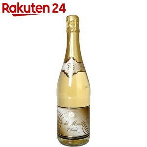 デュク・ドゥ・モンターニュ アルコール スパークリングワイン