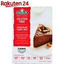 ORGRAN チョコレートケーキミックス 375g【楽天24】[アレルギーヘルスケア ORGRAN ケーキミックス]