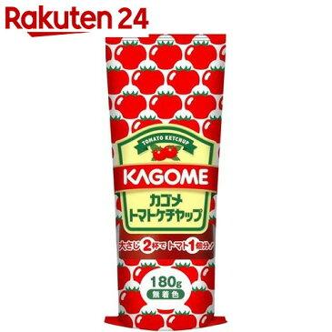 カゴメ トマトケチャップ 180g【SPDL_5】