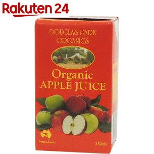 オーガニック アップル ジュース