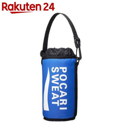 大塚製薬 ポカリスエットスクイズボトルキャリージャケット 保冷バッグ