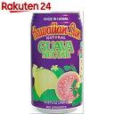ハワイアンサン グァバネクター グアバジュース