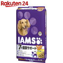 アイムス 7歳以上用 健康サポート チキン 小粒 12kg/アイムス/プレミアム・ドッグフード(高齢犬・シニア用)/送料無料