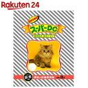 猫砂 スーパーDC 8L【楽天24】[スーパーキャット 猫砂・ネコ砂(ベントナイト)]