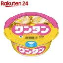 ワンタン たまごスープ味 28g×12個【楽天24】【ケース販売】[マルちゃん スープ]